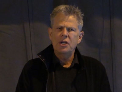 David Foster says Justin Bieber's an Absolute Lock at the Grammys (VIDEO)