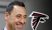 Steve Sarkisian -- Bolts Alabama, Named Atlanta Falcons Offensive Coordinator (VIDEO)