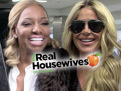 'Real Housewives of Atlanta' Wants NeNe and Kim Back