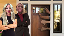 Kim Zolciak & NeNe Not Wanted by Other Atlanta Housewives (VIDEO)