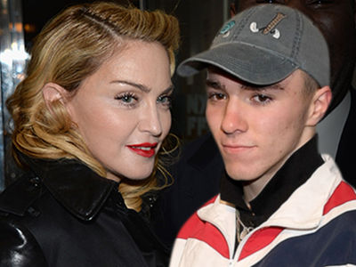 Madonna Adoption Could Have Been Derailed Over Rocco Custody Fight