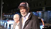 Morgan Freeman Says 'Don't Speak Obama!' (VIDEO)