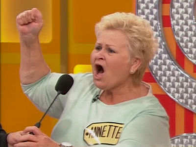 'Price is Right' Contestant Drops Epic 'ROLL TIDE, ROLL' (VIDEO)