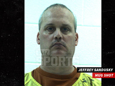 Jerry Sandusky's Son Arrested for Sexual Assault on Child (MUG SHOT + DOCUMENT)