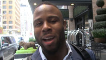 Patriots Hero James White Still Unsure On White House Visit (VIDEO)