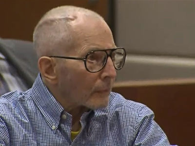 Robert Durst -- Surprise Witness Says He Confessed to Murder