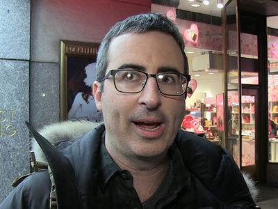 John Oliver Says White House Correspondents' Dinner is Frivolous (VIDEO)