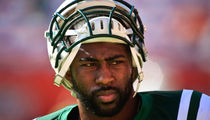 Darrelle Revis: The Voice On that Video Ain't Mine ... I'll Prove It!