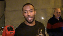 Browns Star Andrew Hawkins Believes In Vince Young NFL Comeback (VIDEO)