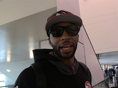 ATL Hawks Rookie Malcolm Delaney Breaks Down Cabo Plans For All-Star Weekend (VIDEO)