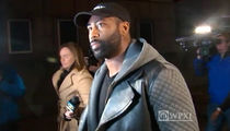 Darrelle Revis Turns Himself In (Update: He's Out)
