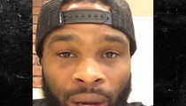 Tyron Woodley Says He's The Greatest UFC Welterweight Ever ... Better Than GSP (VIDEO)
