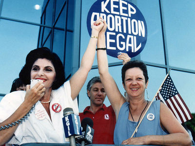 Roe v. Wade Plaintiff 'Jane Roe' Dead at 69
