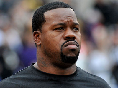 Joey Porter Pleads Guilty to Disorderly Conduct In Bar Incident