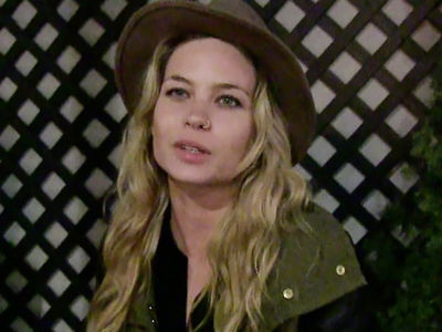 'The Ring' Star Daveigh Chase Questioned by Cops in Death Investigation