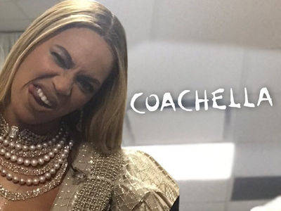 Beyonce's Coachella Cancellation, Ticket Resale Prices Go Up!!!
