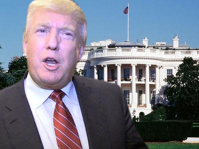 Donald Trump To Miss Correspondents' Dinner