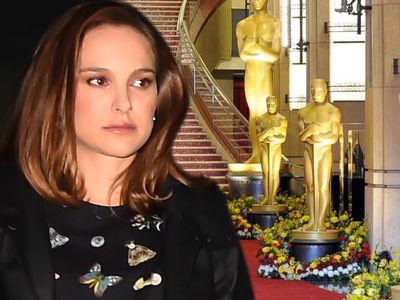 Natalie Portman Will Miss The Oscars