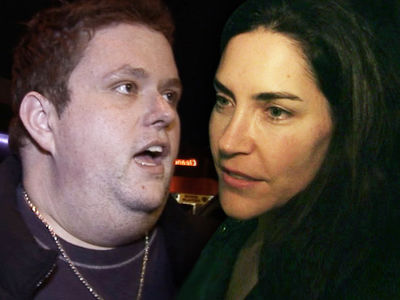 Ralphie May's Estranged Wife Claims He Got Rough During Sex