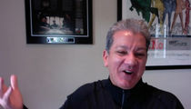 UFC's Bruce Buffer Feels Warren Beatty's Pain ... Offers Advice (VIDEO)