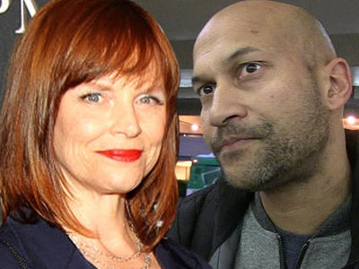 Keegan-Michael Key's Estranged Wife Says Divorce Physically Destroying Her
