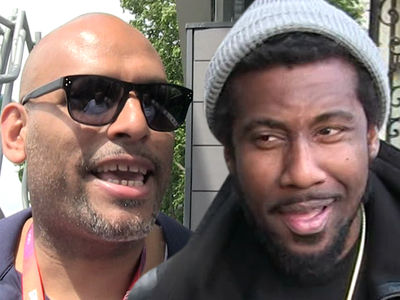 Gay Ex-NBA Player Blasts Amar'e Stoudemire ... 'Don't Flatter Yourself, Petulant Man-Child'