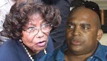 Katherine Jackson Says Nephew Trent Jackson Set Up Hidden Cameras to Spy On Her