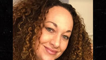 Rachel Dolezal Changes Name to West African for 'Gift of God'