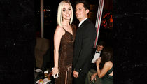 Katy Perry & Orlando Bloom Break Up For Now