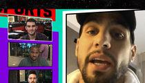 Boxer Danny Garcia Wants Mayweather Next ... 'I'll Beat Him' (VIDEO)