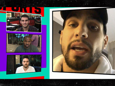 Boxer Danny Garcia Wants Mayweather Next ... 'I'll Beat Him' (VIDEO)