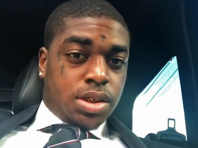 Kodak Black's Losing Fortune and Golden Oreos While Sitting in Jail