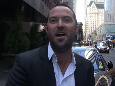 'Blindspot' Star Says Ronda Rousey KILLED IT On Set ... 'I Want Her Back' (VIDEO)