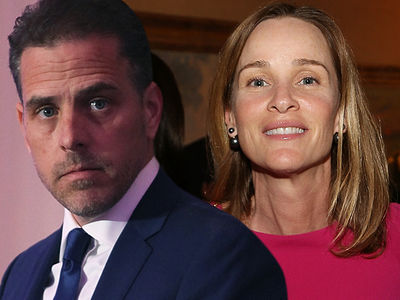 Joe Biden's Son Hunter Demands Estranged Wife Turn Over Evidence of Cheating