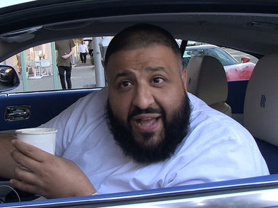 DJ Khaled Says He'll Make History At Coachella (VIDEO)