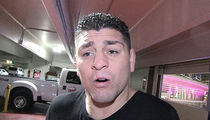 Nick Diaz Calls Out Michael Bisping For Ducking Him (VIDEO)