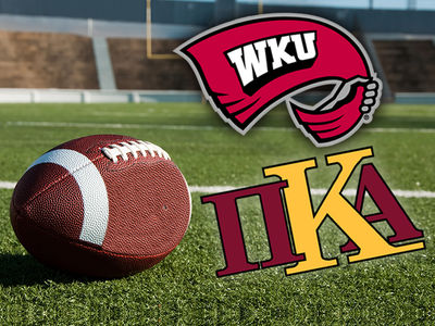 Western Kentucky Football Players Accused of Masked Frat House Beatdown