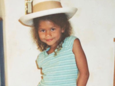 Guess Who This Mini Model Turned Into!