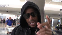 Marlon Wayans Says 'AGT' Is Great But He's WAY 'Too Black' for the Job (VIDEO)