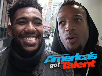 'AGT' Wants Brandon Mychal Smith after Marlon Wayans Negotiations Fizzle