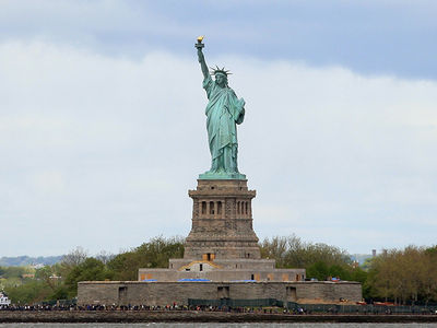 Statue of Liberty Getting $4.5 Million Makeover
