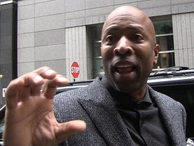 Kenny Smith Wants Drake To Make A Song With His Daughter (VIDEO)