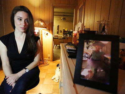 Casey Anthony Is Open to Having Another Child (AUDIO)