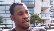 Aldon Smith Denies Wrongdoing ... 'I'm Not a Badass Criminal, I'm a Good Person' (VIDEO)