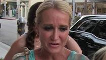 Kim Richards Gets Softer, But Longer Sentence