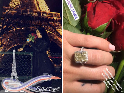 Johnny Manziel: I'm Engaged!!!