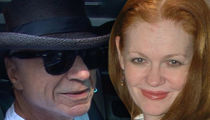 Robert Blake To Give Marriage Another Shot