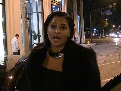 Claudia Jordan, Keep Abortion Legal for Casey Anthony (VIDEO)