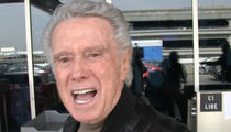 Regis Philbin, I Forgot I Hosted 'AGT'!!! (VIDEO)