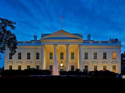 White House Intruder, Secret Service Turned Him Away Hours Before